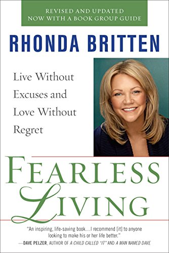 fear, fearless, rhonda britten, business beyond fear, myths about selling