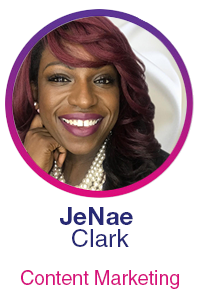 JeNae Clark