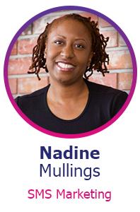 Nadine Mullings