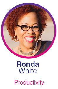 Ronda White