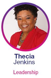 Thecia Jenkins