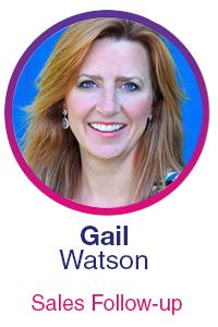 Gail Watson