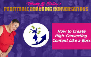 wendyybailey, content marketing, content creation