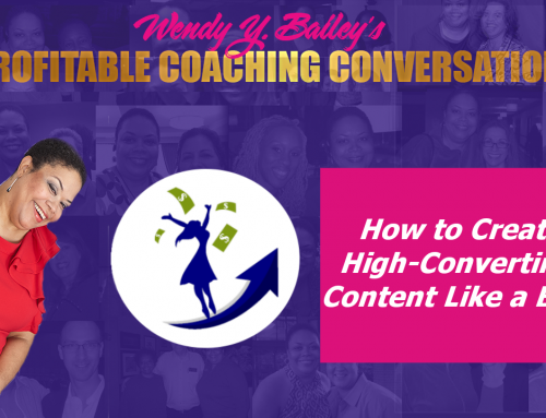 How to Create High-Converting Content Like a Boss