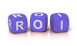 closing sales, roi, return on investment,
