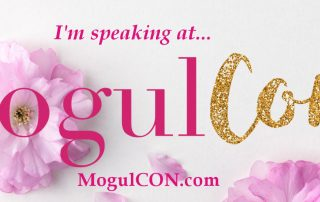 mogulcon18, wendyybailey speaks, wendyy speaks, i charge for that