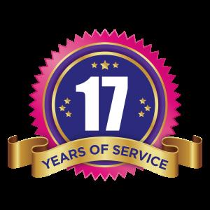 wendyybailey, celebrating 17 years