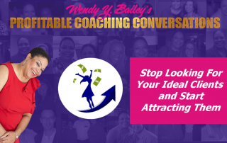 wendyybailey, experience, sales coaching