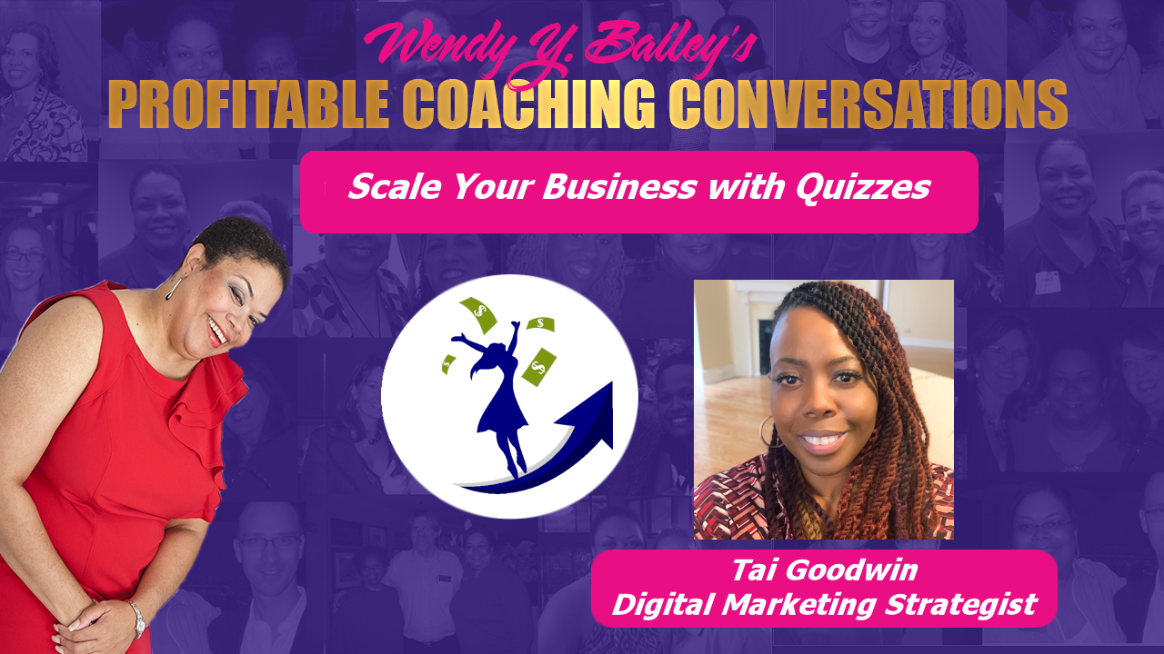 Scale Your Business with Quizzes
